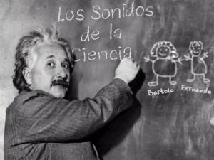 Los Sonidos de la Ciencia